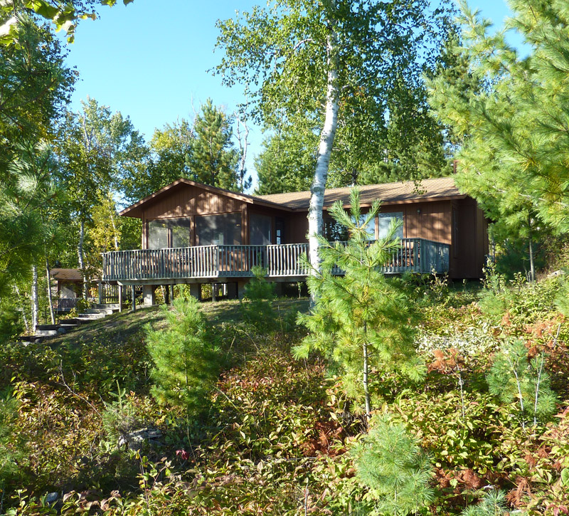 Minnesota Vacation Home Cabins-Rental Cabins in Minnesota-Ely MN Cabins