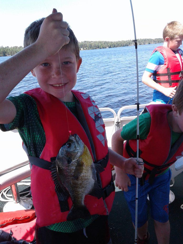 Northern Minnesota Cabins-Fishing-River Point Resort-Birch Lake-Ely