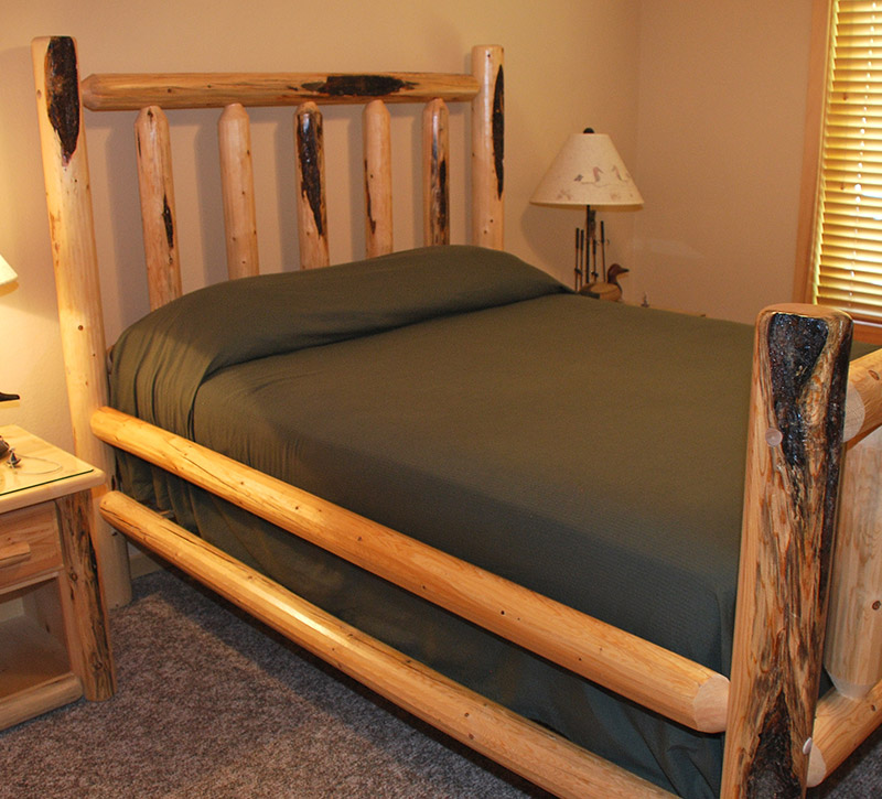 Ely Minnesota Hotels Motels-Chalets at River Point Resort-Honeymoon Getaways