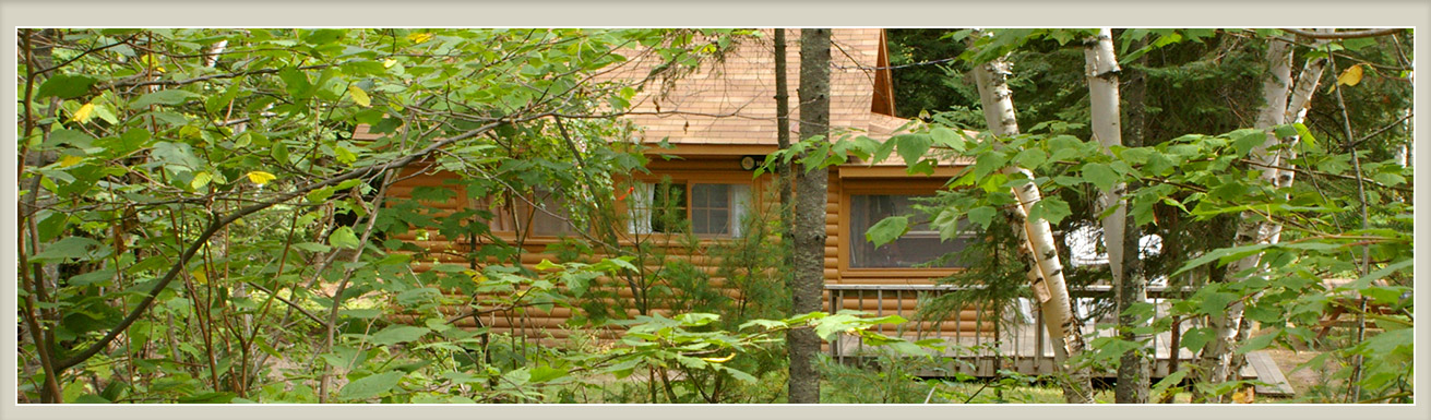 Northern Minnesota Resorts-Hideaway-Northern MN Cabins-River Point Resort
