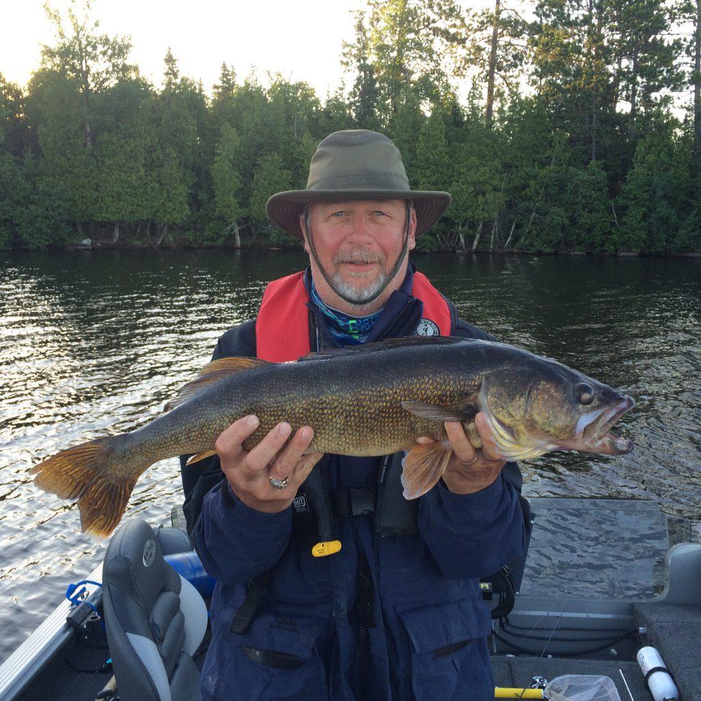 Fishing Resorts Minnesota-Northern Minnesota-River Point Resort-Birch Lake
