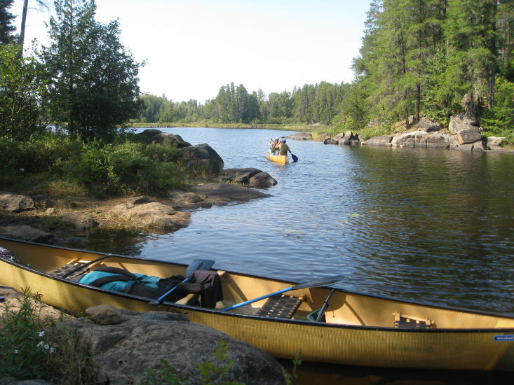 Canoeing the Boundary Waters-Plan Your Trip Now