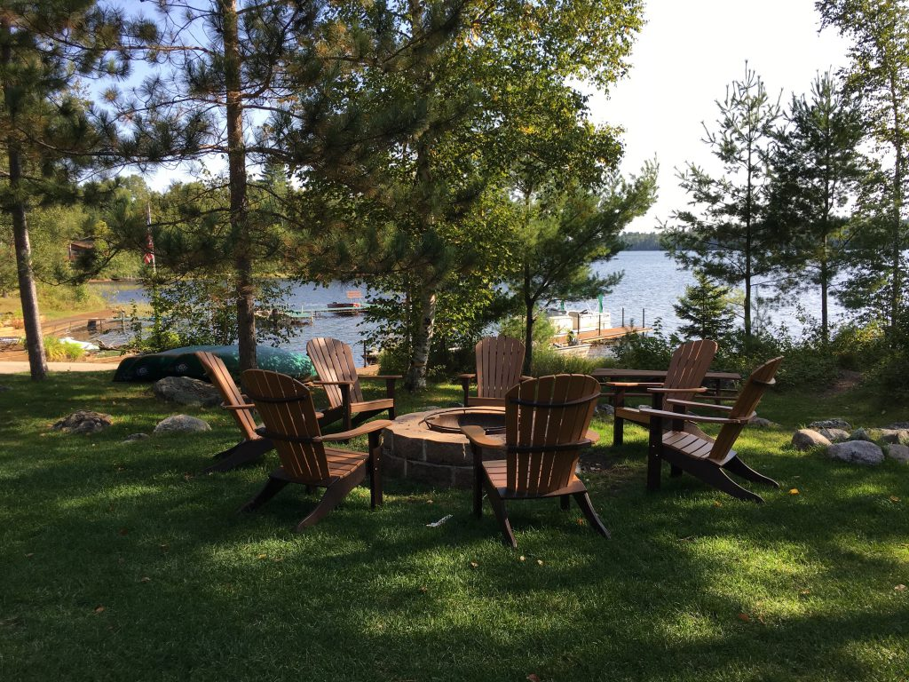 Northern Minnesota Resorts Getaway-Northern MN Cabins-River Point Resort