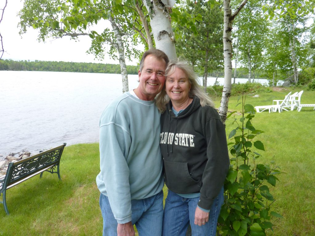 Northern Minnesota Resorts-Northern Minneosota Cabins-Hideaway Cabin-River Point Resort