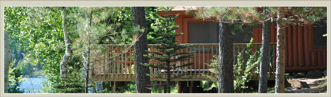 Northern Minnesota Resorts-Northern Minnesota Cabins-River Point Resort