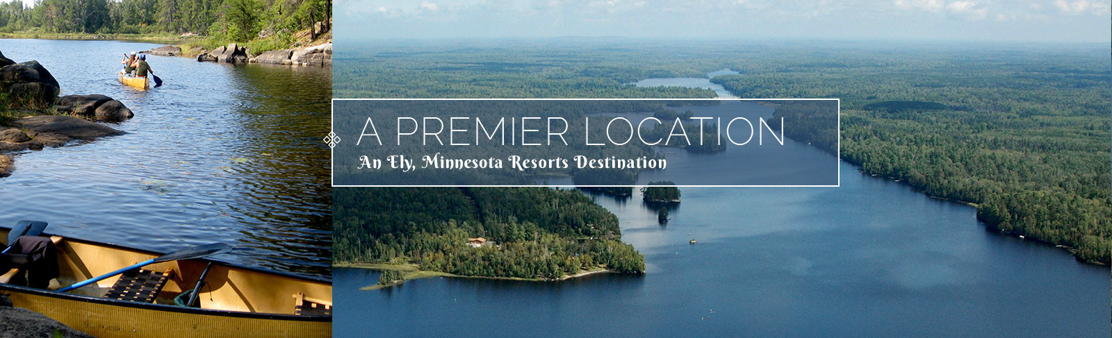 Minnesota resorts ely minnesota resorts and cabins river for Minnesota fishing resorts