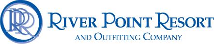 River Point Resort Logo