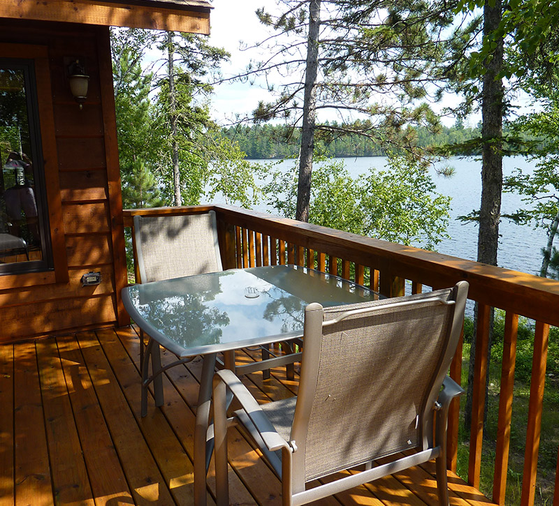 Minnesota Vacation Home Cabins-Ely MN Cabin Rentals-River Point Resort
