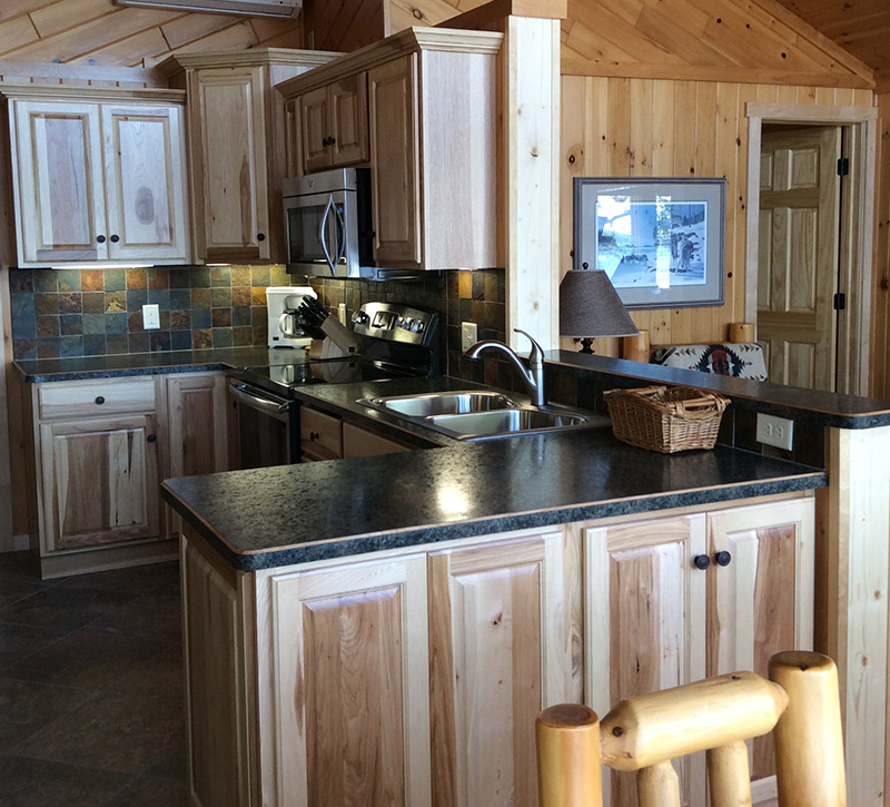 Minnesota Vacation Home Cabins-Ely Minnesota Cabins-Bayport-River Point