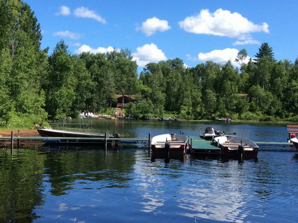 Ely MN Resorts-Stay With Us-River Point Resort-Ely MN