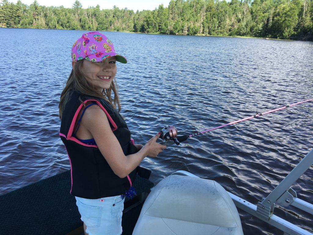 Northern Minnesota Resorts-River Point Resort-Fishing