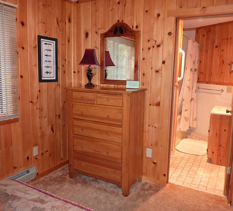 MN Romantic Resort-Birchcliff Villa-River Point Resort-Ely Minnesota