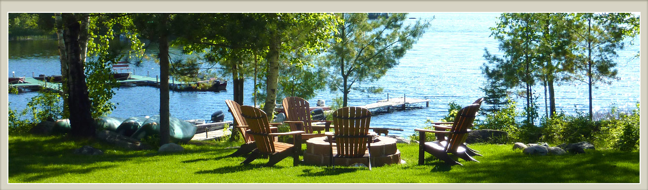 Ely Resorts Lodges-Aspenwood & Stoneridge Villas-River Point Resort-Ely MN