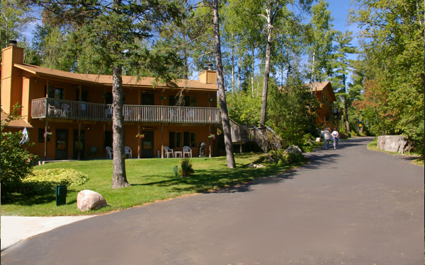 Ely Resorts Lodges River Point Resort Ely Minnesota