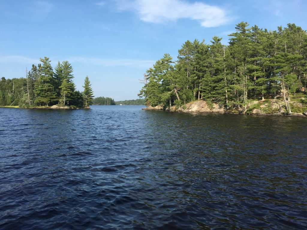 Ely Minnesota Vacation Home Rentals-Ely MN Cabins-River Point Resort